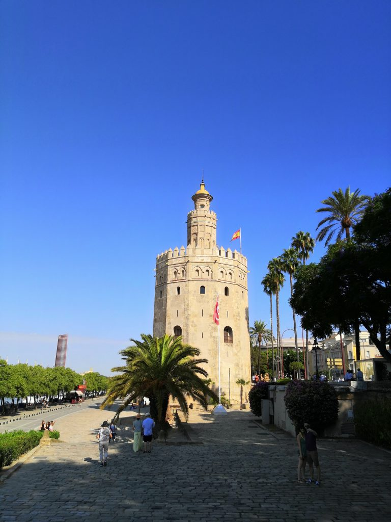 Seville Travel Guide | Torre del Oro