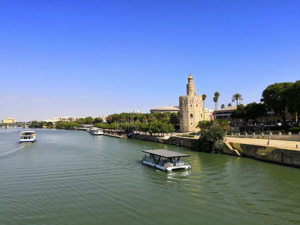 Seville Travel Guide | Triana