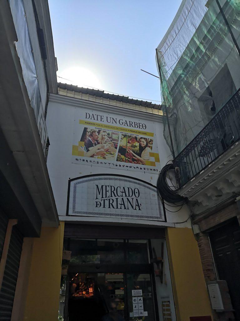 Seville Travel Guide   Triana Market