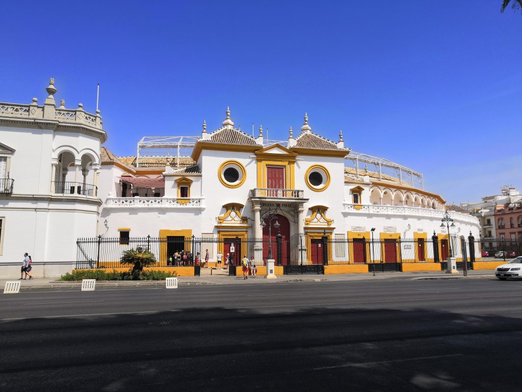 Seville Travel Guide | Plaza de Toros
