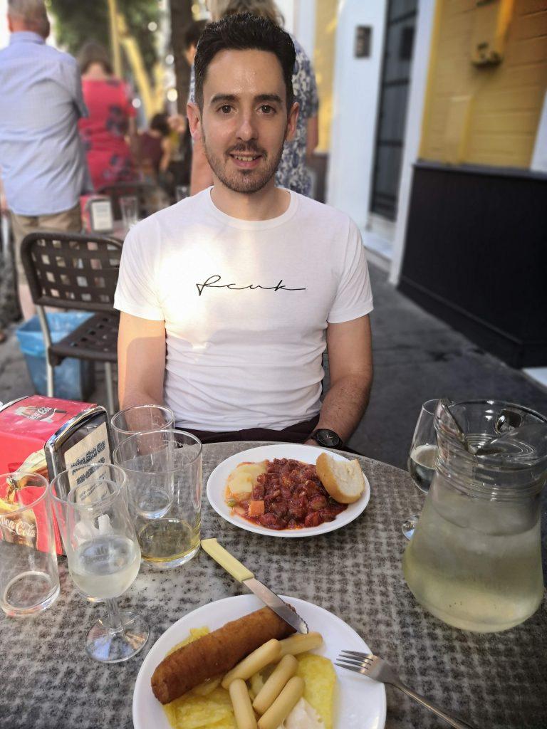 Seville Travel Guide   Tapas