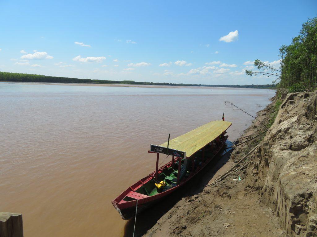 Amazon Rainforest | Madidi Travel