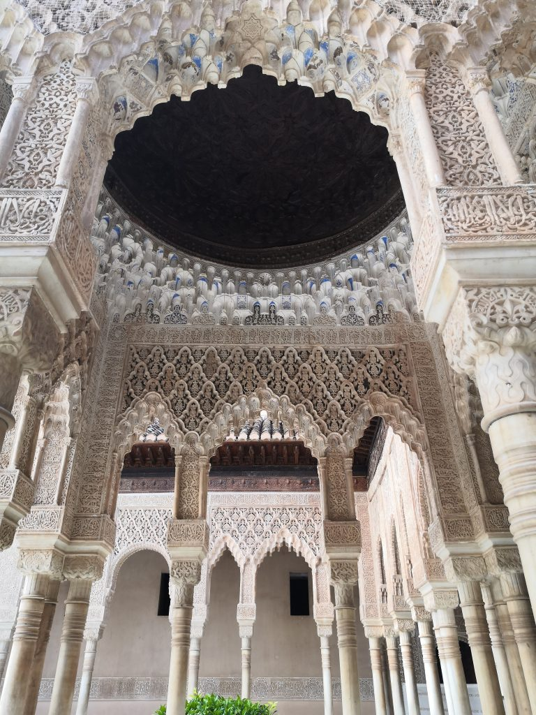48 Hours in Granada - Nasrid Palaces