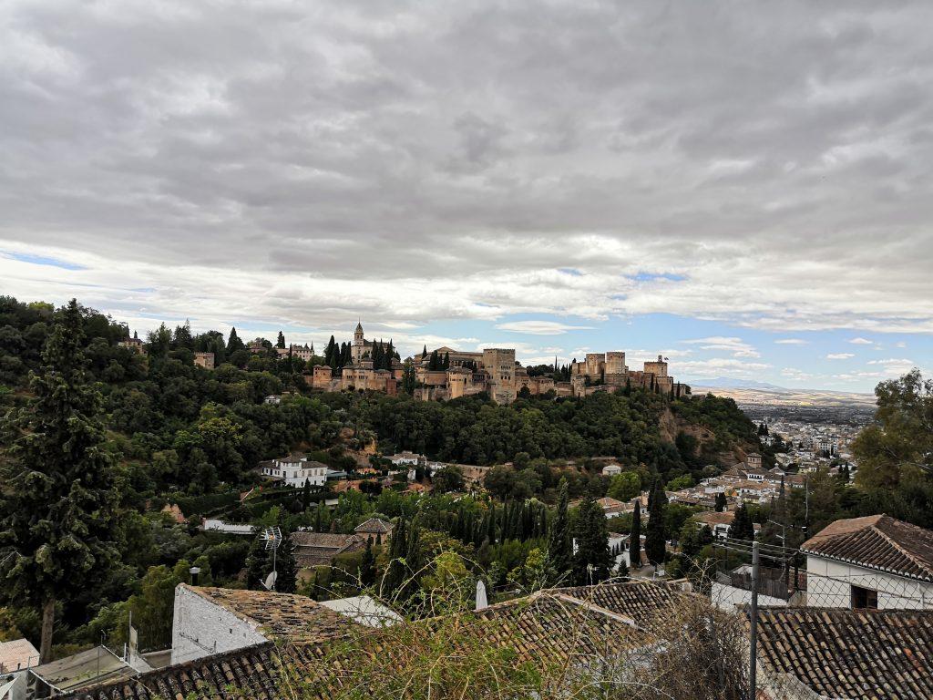 48 Hours in Granada   Sacromonte