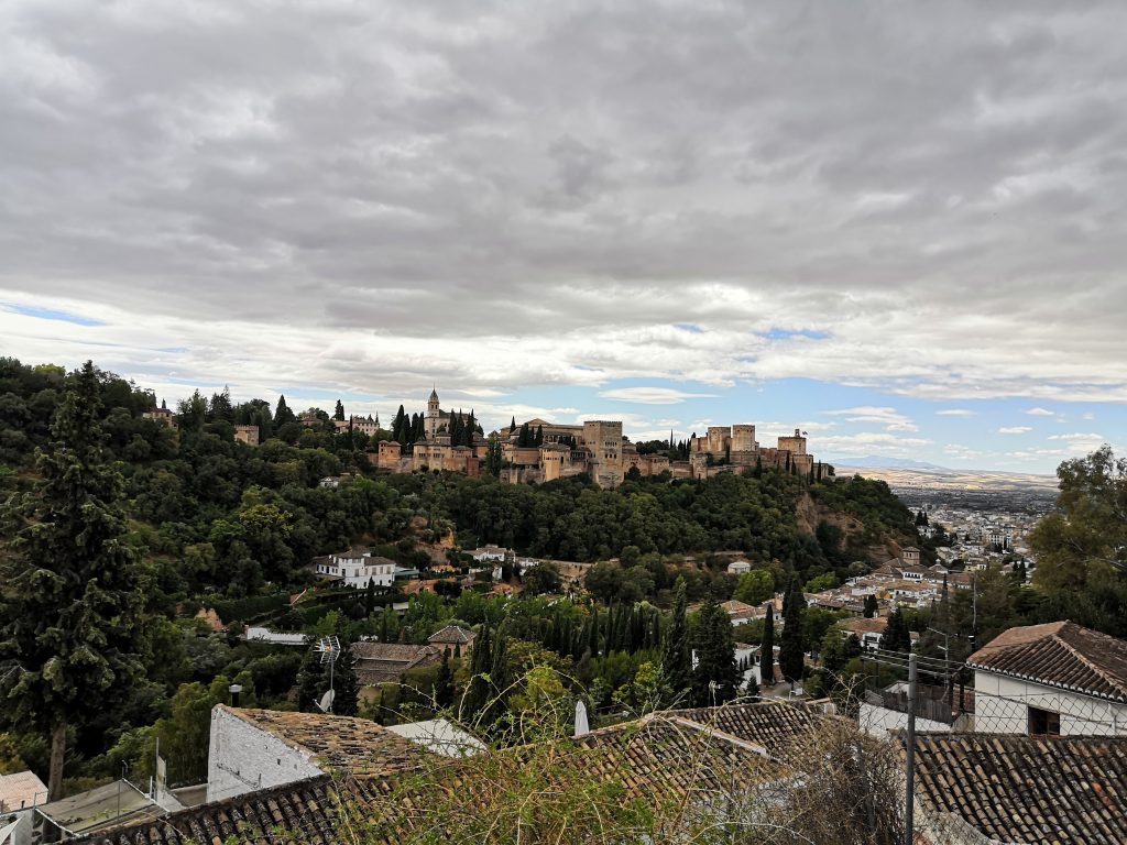 48 Hours in Granada - Alhambra