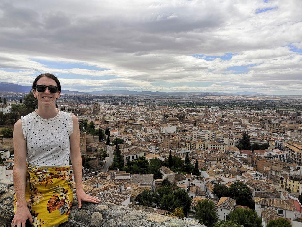 48 Hours in Granada   Albayzin