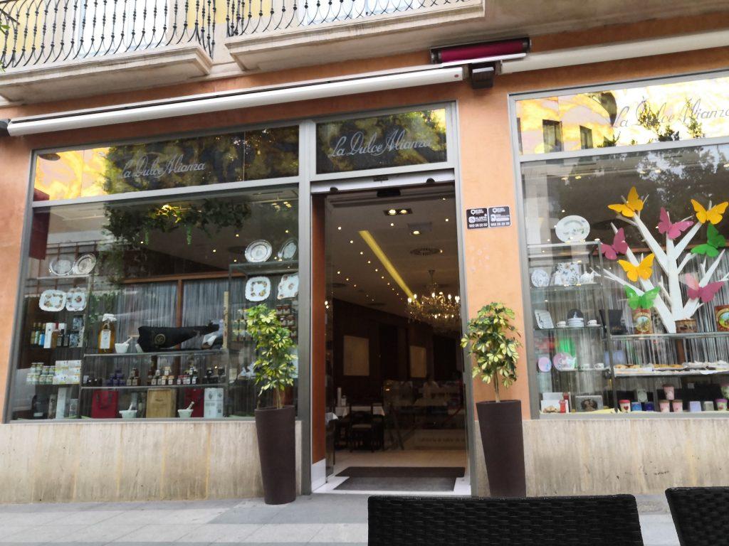 Top Things to do in Almeria | La Dulce Allianza