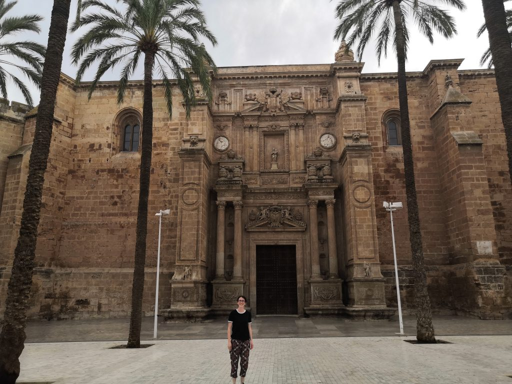 Top Things to do in Almeria | Almeria Cathedral