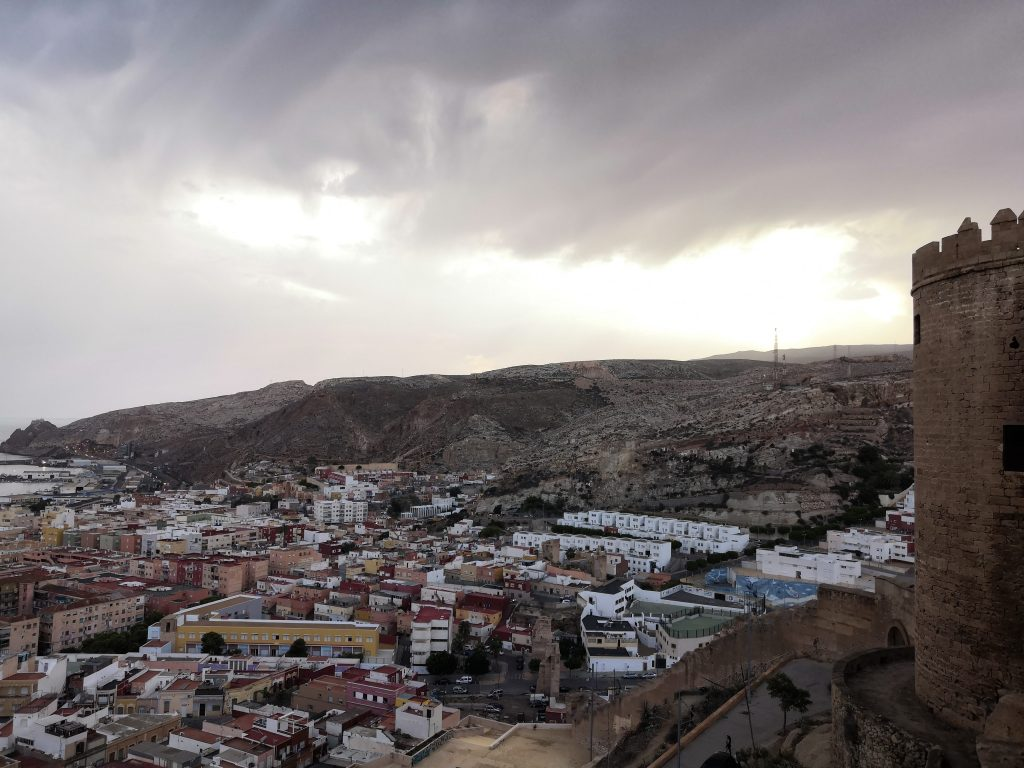 Top Things to do in Almeria | Almeria City
