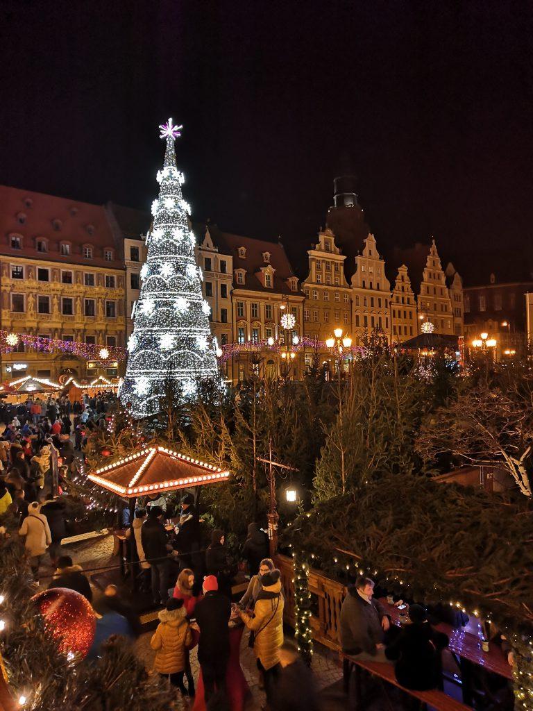 Wroclaw Christmas Markets | Christmas Market