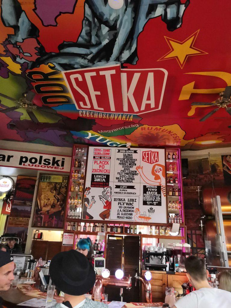 Wroclaw Christmas Markets | Setka Bar