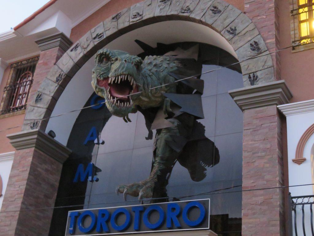 Toro Toro National Park   Toro Toro