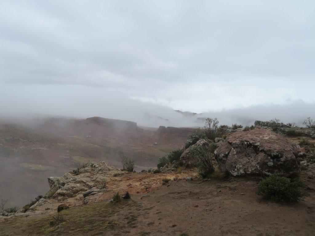 Toro Toro National Park   Ciudad de Itas