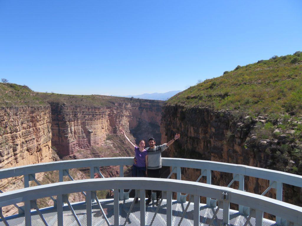 Toro Toro National Park   Toro Toro Canyon
