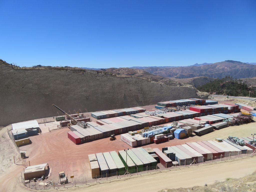 What to do in Sucre Bolivia | Parque Cretacicio