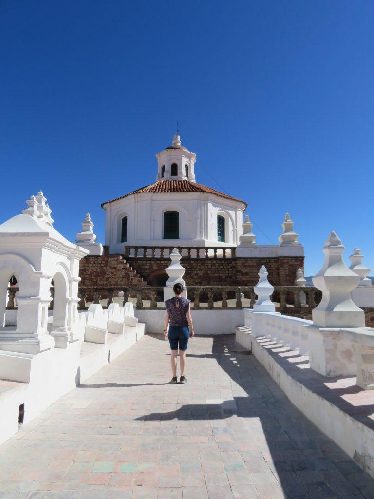 What to do in Sucre Bolivia |  Convento de San Felipe de Neri